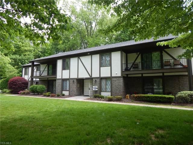 380 Quarry Lane NE B, Warren, OH 44483 (MLS #4192608) :: The Holly Ritchie Team