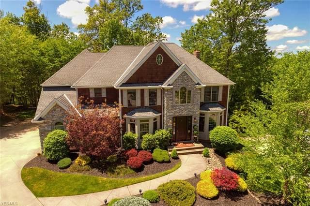 1237 Emerald Creek Drive, Broadview Heights, OH 44147 (MLS #4192611) :: Select Properties Realty