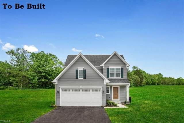 4585 Blackberry Circle, Brimfield, OH 44266 (MLS #4192613) :: RE/MAX Trends Realty