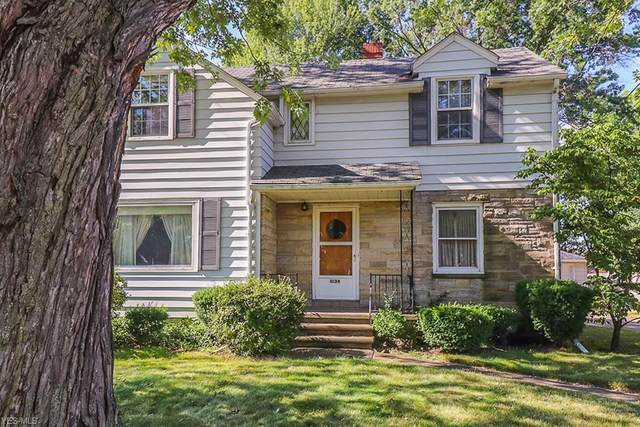1034 Highland Park Boulevard, Lorain, OH 44052 (MLS #4192616) :: RE/MAX Valley Real Estate