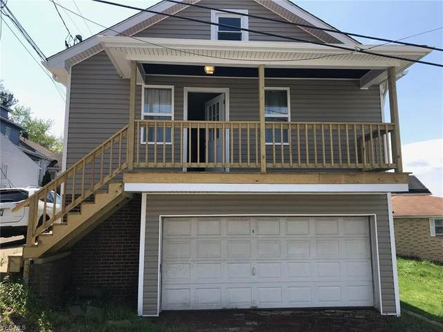 1224 Oakmont Street, Follansbee, WV 26037 (MLS #4192622) :: Tammy Grogan and Associates at Cutler Real Estate