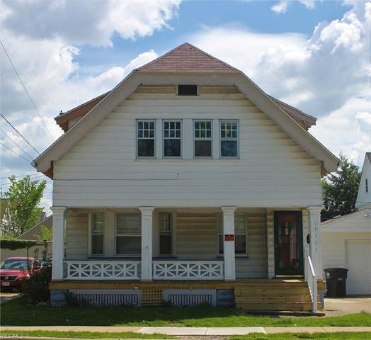13121 Franklin Boulevard, Lakewood, OH 44107 (MLS #4192628) :: The Holly Ritchie Team