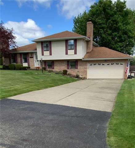 6805 Firestone Avenue NE, North Canton, OH 44721 (MLS #4192634) :: RE/MAX Trends Realty