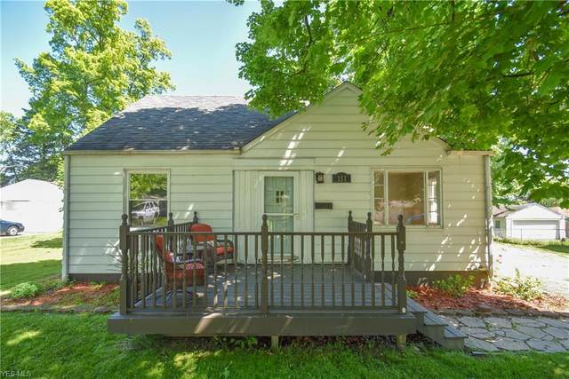 151 Omar Street, Struthers, OH 44471 (MLS #4192641) :: The Holly Ritchie Team
