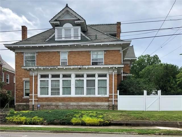 1358 Market Street, Parkersburg, WV 26101 (MLS #4192646) :: The Holden Agency