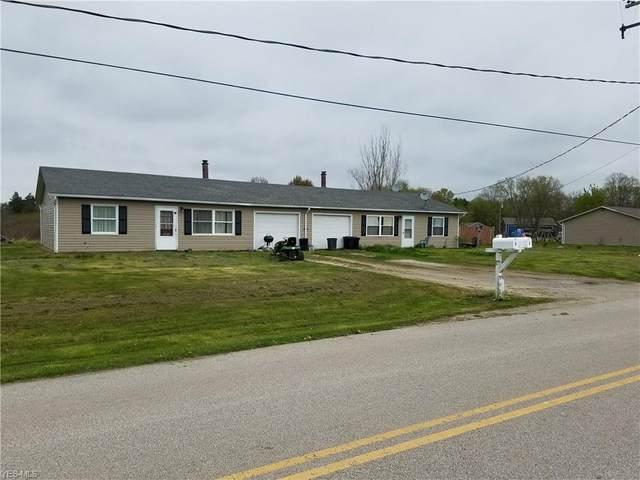 1337 Jones Road, Jefferson, OH 44047 (MLS #4192647) :: The Crockett Team, Howard Hanna