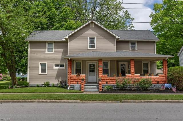 170 Union, Madison, OH 44057 (MLS #4192660) :: RE/MAX Valley Real Estate