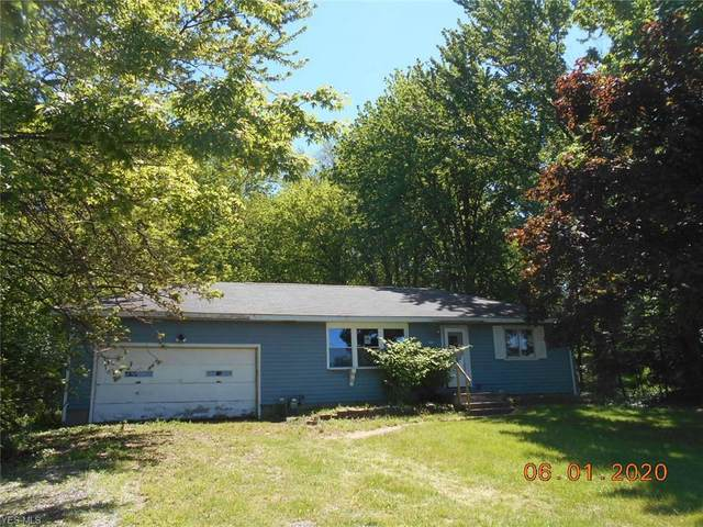 3749 Blackmore Road, Perry, OH 44081 (MLS #4192675) :: RE/MAX Valley Real Estate