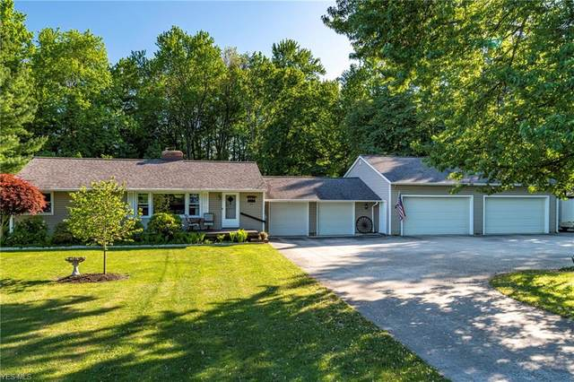 30 Waldorf, Painesville Township, OH 44077 (MLS #4192683) :: The Holden Agency