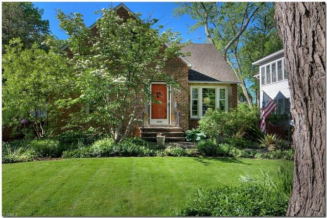 3252 E Fairfax Road, Cleveland Heights, OH 44118 (MLS #4192698) :: Tammy Grogan and Associates at Cutler Real Estate