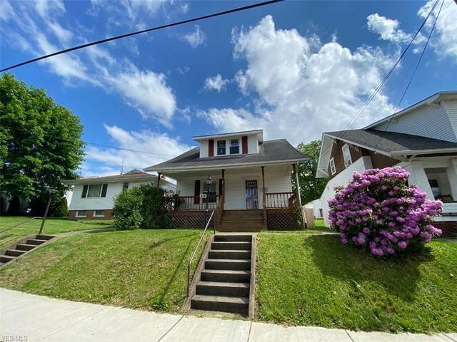 454 W Columbia Street, Alliance, OH 44601 (MLS #4192713) :: RE/MAX Trends Realty