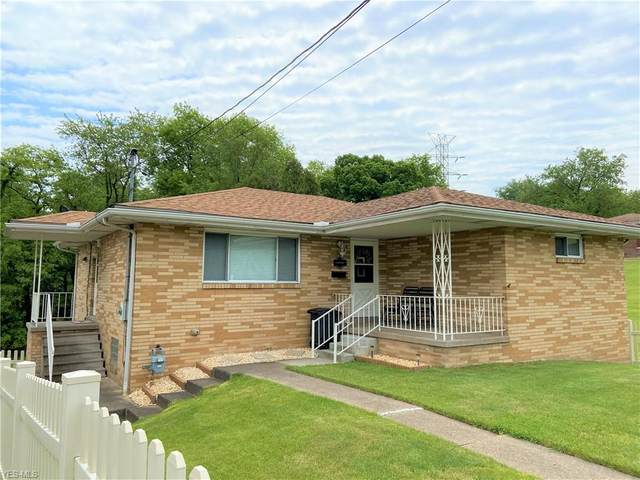 147 Heights Street, Weirton, WV 26062 (MLS #4192725) :: Tammy Grogan and Associates at Cutler Real Estate