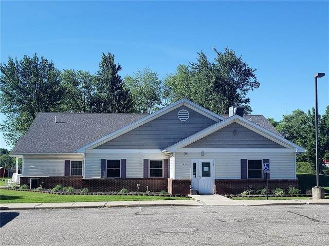 4286 Kelso Road, Kent, OH 44240 (MLS #4192733) :: RE/MAX Trends Realty