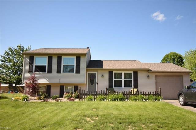 5680 Tulane Avenue, Youngstown, OH 44515 (MLS #4192742) :: The Holly Ritchie Team