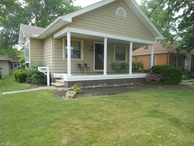 4000 W 224th Street, Fairview Park, OH 44126 (MLS #4192743) :: RE/MAX Trends Realty