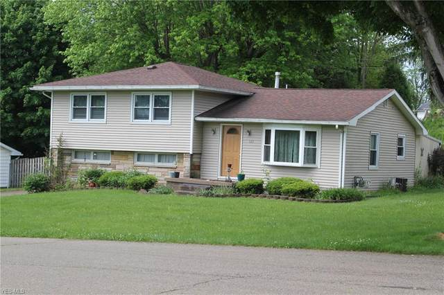 115 W 4th Street, Warsaw, OH 43844 (MLS #4192745) :: RE/MAX Valley Real Estate