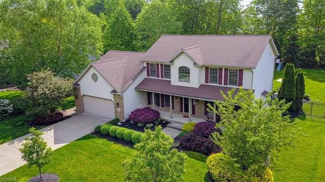 5708 Primavera Drive, Mentor, OH 44060 (MLS #4192751) :: Tammy Grogan and Associates at Cutler Real Estate