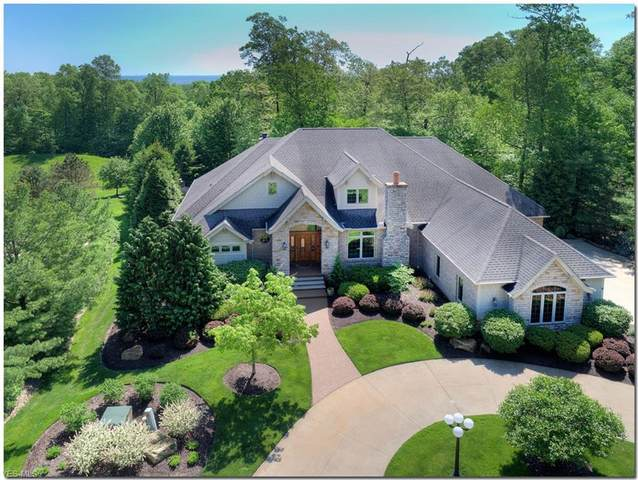 2652 Hidden Canyon Circle, Brecksville, OH 44141 (MLS #4192763) :: The Holly Ritchie Team