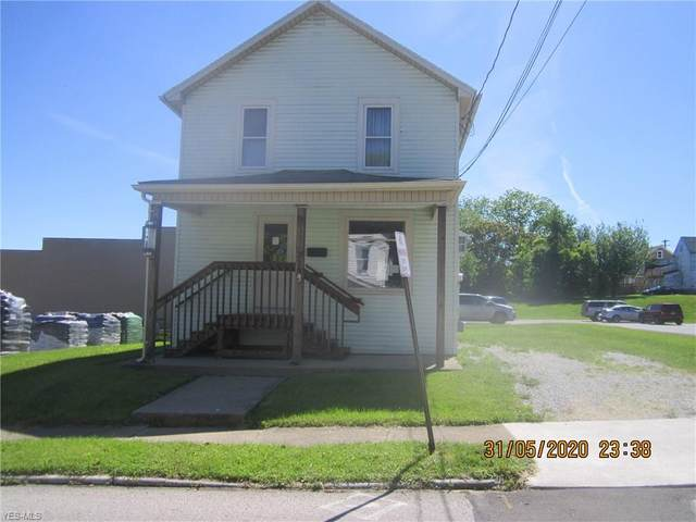 223 Luther Street, Ashland, OH 44805 (MLS #4192772) :: The Crockett Team, Howard Hanna