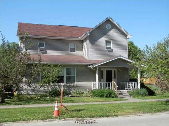 501 E Main Street, Jewett, OH 43986 (MLS #4192788) :: RE/MAX Trends Realty