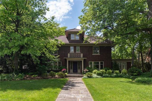 2830 Sedgewick Road, Shaker Heights, OH 44120 (MLS #4192789) :: The Holly Ritchie Team