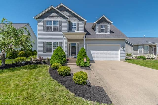 38374 Misty Meadow Trail, North Ridgeville, OH 44039 (MLS #4192806) :: The Holden Agency