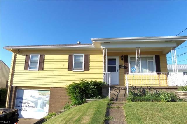 505 Helen Street, Weirton, WV 26062 (MLS #4192822) :: Tammy Grogan and Associates at Cutler Real Estate