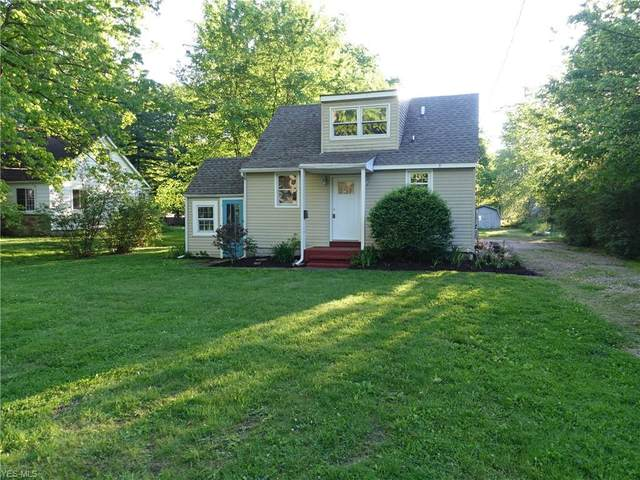 3586 Marcella Avenue, Stow, OH 44224 (MLS #4192825) :: Tammy Grogan and Associates at Cutler Real Estate