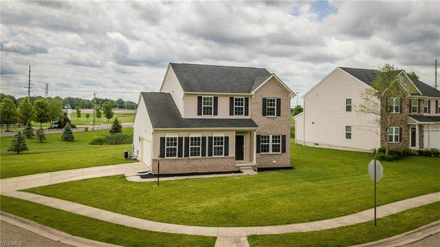 1638 Bellview Street NE, Canton, OH 44721 (MLS #4192831) :: RE/MAX Trends Realty