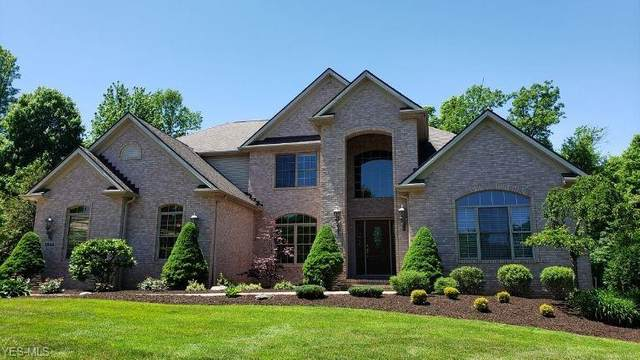 1848 Whisper Bluff Trail, Hinckley, OH 44233 (MLS #4192842) :: The Holly Ritchie Team