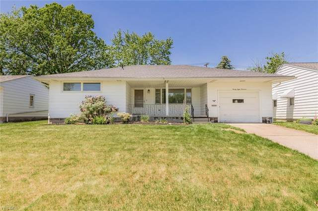 2800 Revere Drive, Cuyahoga Falls, OH 44223 (MLS #4192877) :: Tammy Grogan and Associates at Cutler Real Estate