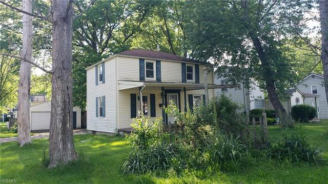 3642 Shelby Road, Youngstown, OH 44511 (MLS #4192879) :: The Holly Ritchie Team