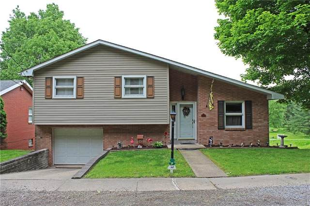 2950 Culler Road, Weirton, WV 26062 (MLS #4192885) :: Tammy Grogan and Associates at Cutler Real Estate