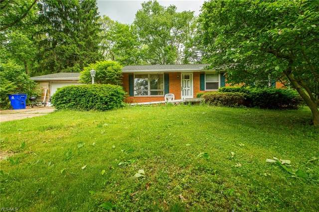371 Eckwood Drive, Kent, OH 44240 (MLS #4192888) :: RE/MAX Trends Realty