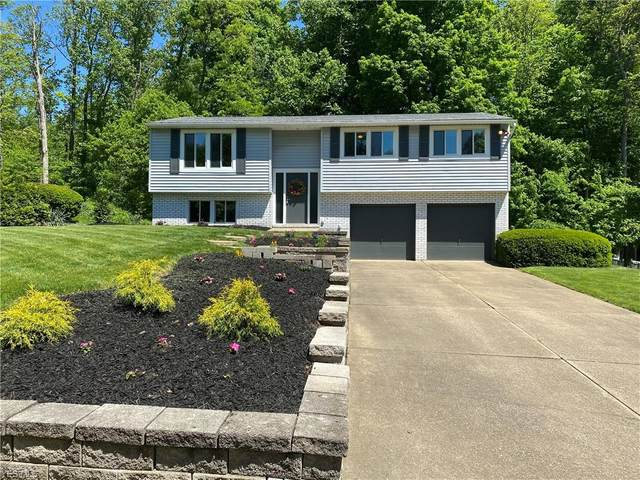 1267 Goldfinch Trail, Stow, OH 44224 (MLS #4192912) :: Tammy Grogan and Associates at Cutler Real Estate