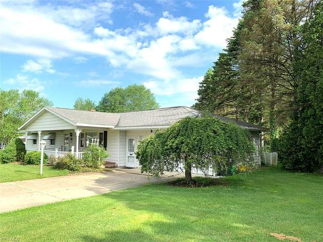 1261 Everbright Drive, Green, OH 44685 (MLS #4192913) :: Tammy Grogan and Associates at Cutler Real Estate