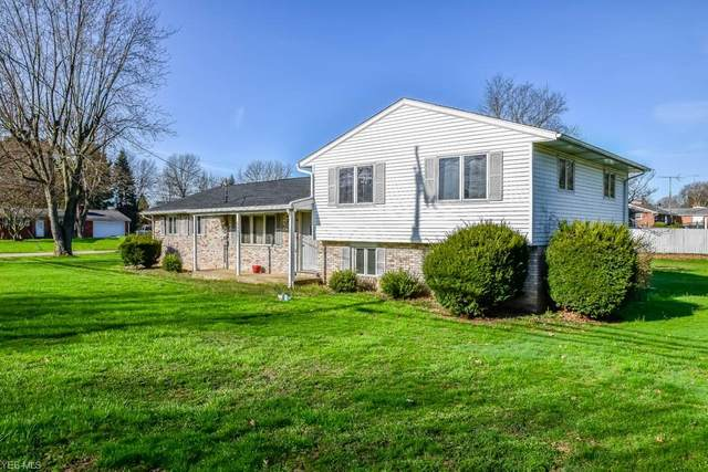 5625 Frank Avenue NW, North Canton, OH 44720 (MLS #4192923) :: Tammy Grogan and Associates at Cutler Real Estate