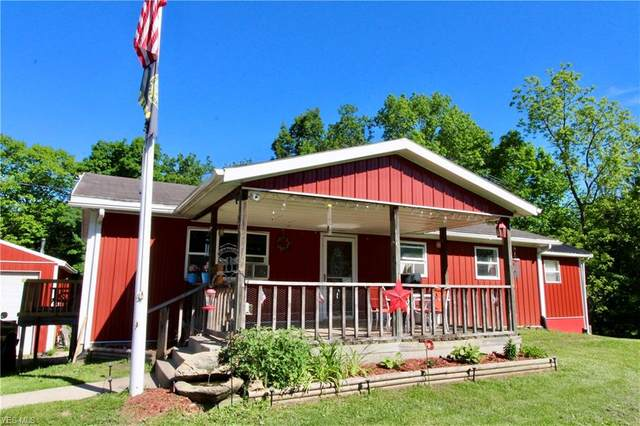 9035 Dozer Ridge Road, Blue Rock, OH 43720 (MLS #4192931) :: Krch Realty