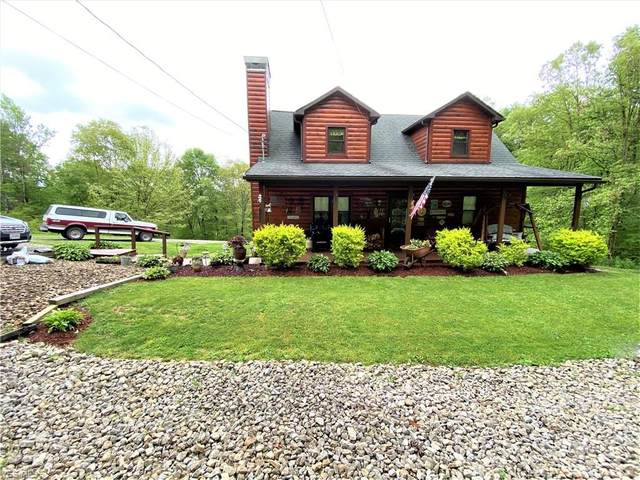 36322 Hazel Run Road, Salineville, OH 43945 (MLS #4192956) :: The Holly Ritchie Team