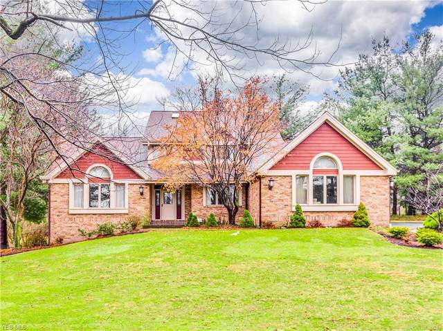 2910 Tremont Circle NW, Canton, OH 44708 (MLS #4192962) :: RE/MAX Trends Realty