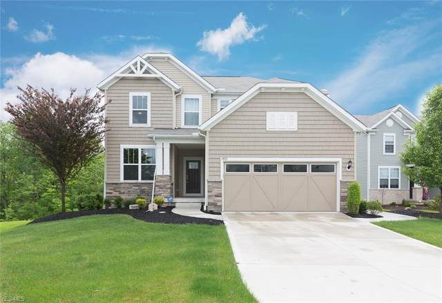 1923 Baker Lane, Stow, OH 44224 (MLS #4192965) :: Tammy Grogan and Associates at Cutler Real Estate