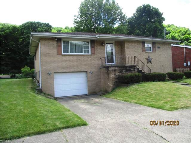 280 Patricia Avenue, Weirton, WV 26062 (MLS #4192975) :: RE/MAX Valley Real Estate