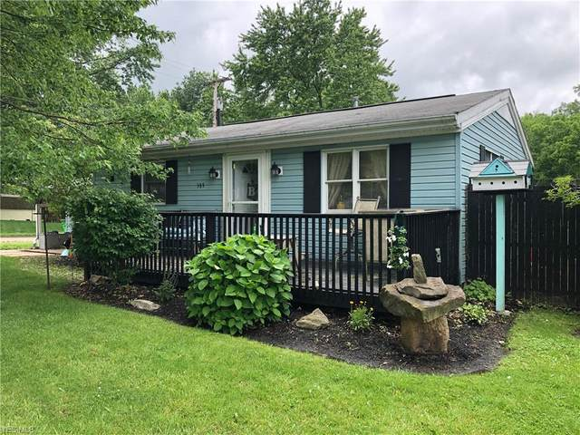 389 Ford Street NW, Massillon, OH 44647 (MLS #4192993) :: Tammy Grogan and Associates at Cutler Real Estate