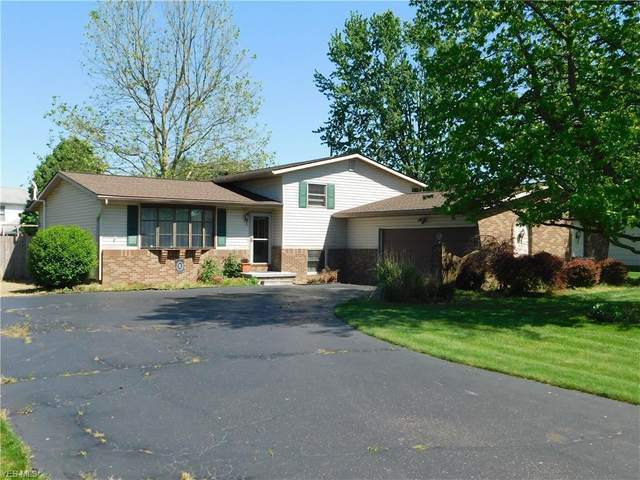 11594 Peach Glen Avenue NW, Uniontown, OH 44685 (MLS #4193020) :: RE/MAX Trends Realty