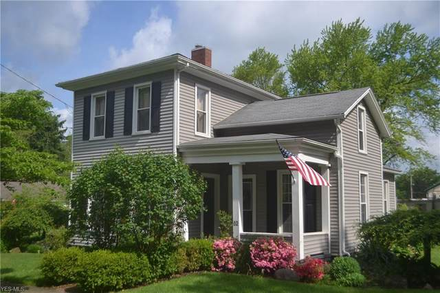 62 Court Street, Canfield, OH 44406 (MLS #4193025) :: RE/MAX Edge Realty