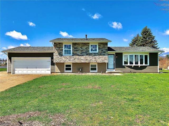 5301 Harmont Avenue NE, Canton, OH 44705 (MLS #4193037) :: RE/MAX Trends Realty