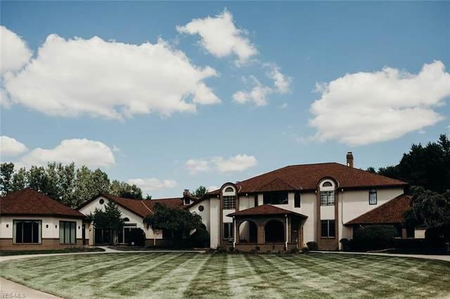 4001 Foskett Road, Medina, OH 44256 (MLS #4193040) :: The Art of Real Estate