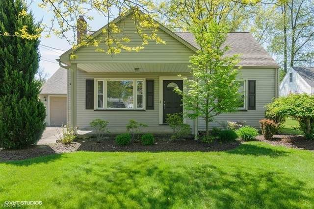 210 Helena Drive, Struthers, OH 44471 (MLS #4193063) :: The Holly Ritchie Team
