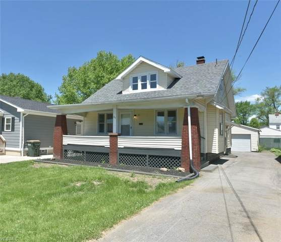 86 Erskine Avenue, Boardman, OH 44512 (MLS #4193064) :: The Holly Ritchie Team