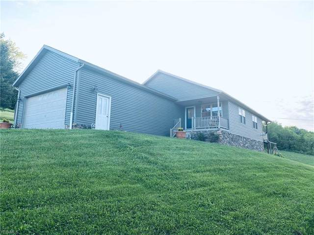 3891 Mayfair Lane, Cambridge, OH 43725 (MLS #4193077) :: RE/MAX Valley Real Estate